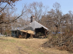 guest House. Ocean Springs Jackson County. MDAH 9-13-2005 from MDAH HRI db accessed 8-24-2014