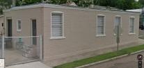 c1907 workshop,Vicksburg Gas Light Co. Vicksburg warren co. June 2013 from Google Street View, accessed 9-17-2014