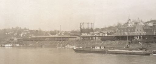Detail of c1906 panorama of Vicksburg. from LOC.gov accessed 9-18-2014