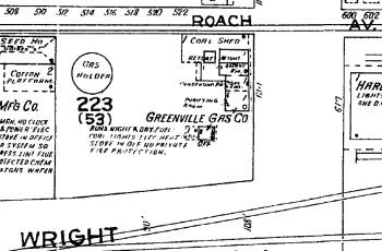 Greenville Gas Co. Feb 1925