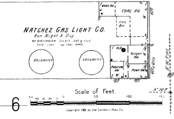 Natchez Gas Light Co. Jun 1925