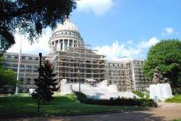 New Capitol renovation 20145