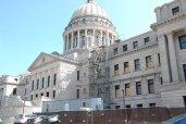New Capitol renovation 20147