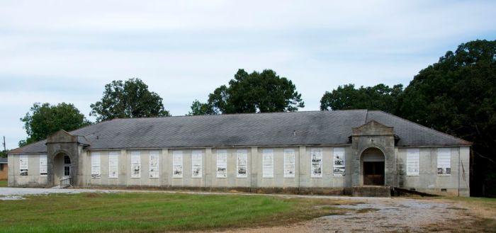 Lynville school 2