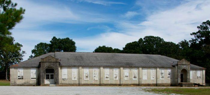 Lynville School