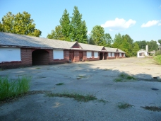 Remaining motel rooms
