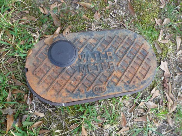 Water Meter 10-9-2014