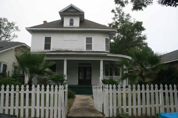 6Walker House Gulfport