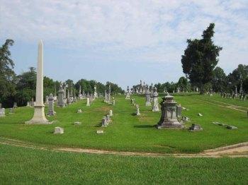 9Anshe Chesed Cemetery Vicksburg