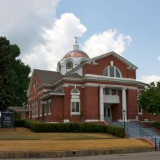 Methodist Church, 1912, Como