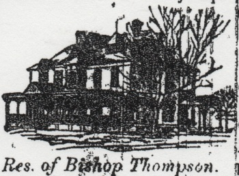JacksonIllustrated1887--Bishop Thompson House