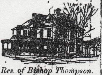 JacksonIllustrated1887--Bishop Thompson House