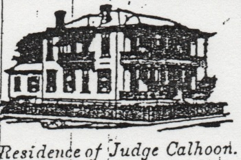 JacksonIllustrated1887--Calhoon House 1