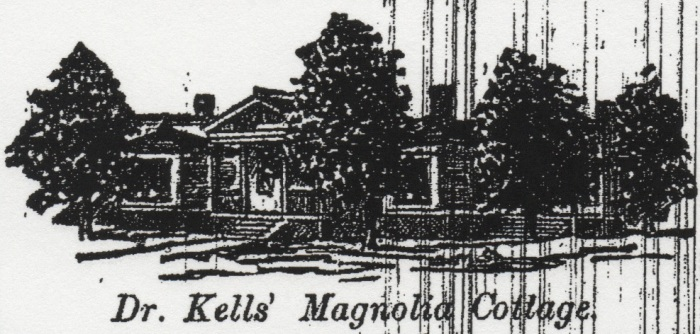 JacksonIllustrated1887--Magnolia Cottage