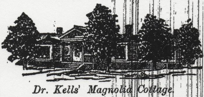 JacksonIllustrated1887--Magnolia Cottage