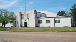 Meadville Armory (1938, Overstreet & Town)