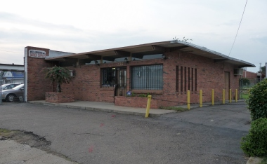 Biggs, Weir, Neal & Chastain Office, 336 Meadowbrook Rd., Jackson (1952-August 2014).