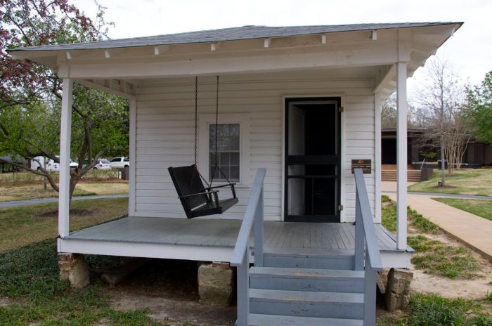 Elvis Presley house