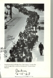 Evers Funeral March