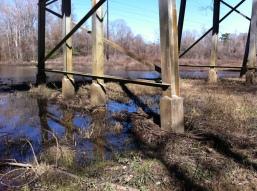 Hwy 26 Pascagoula River Bridge George County, MS 1-2015 (9)