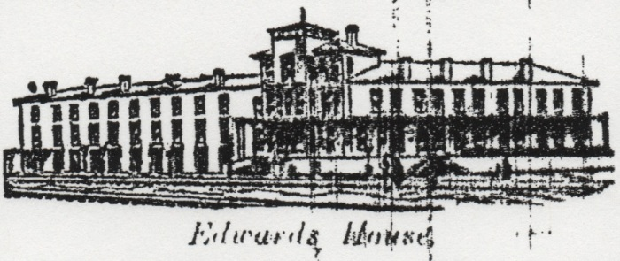 JacksonIllustrated1887--Edwards House
