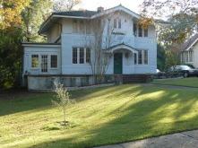 831 Gillespie Street Jackson, Mississippi