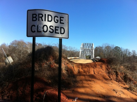 Salem Rd Bridge Merrill, George County, MS 1-2015 (1)