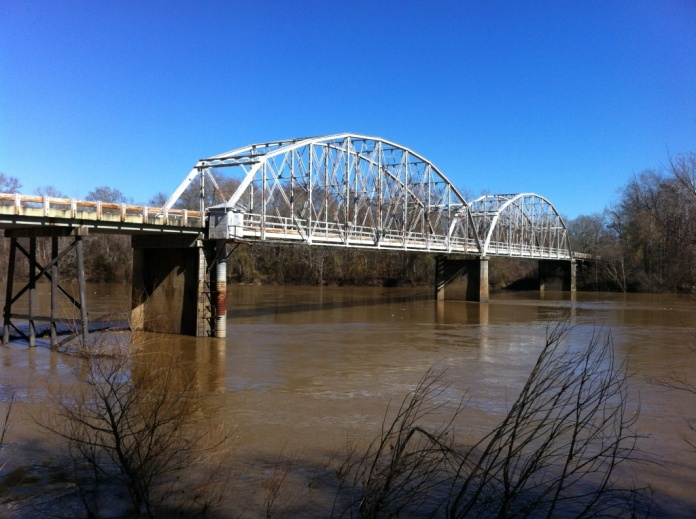 Salem Rd Bridge Merrill, George County, MS 1-2015 (15)