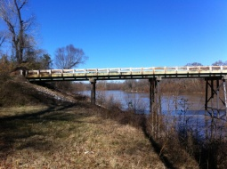Salem Rd Bridge Merrill, George County, MS 1-2015 (16)