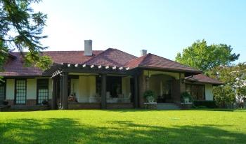 Peterson House, 3220 Drummond Street, Vicksburg
