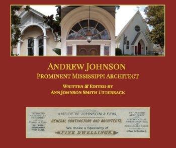 Andrew Johnson book