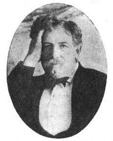 Charles M. Rubush