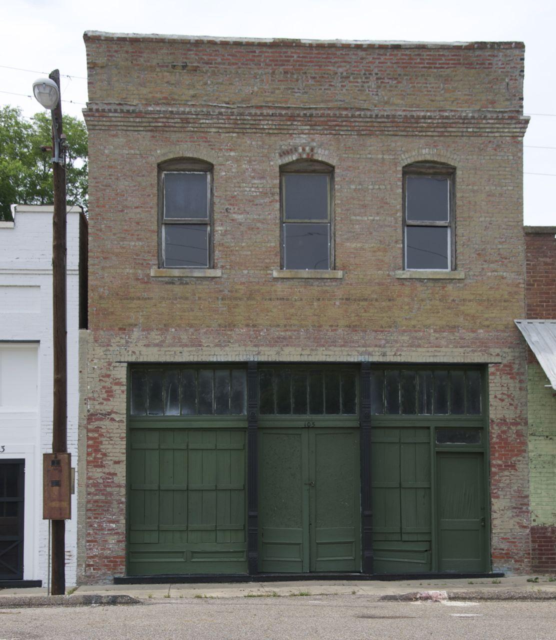 Duncan Commercial Building Preservation In Mississippi
