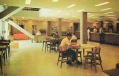 Mississippi Southern, Hattiesburg, Mississippi. The Library-Portion of Main Floor Reading Room. [c.1960?]