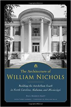 William Nichols book