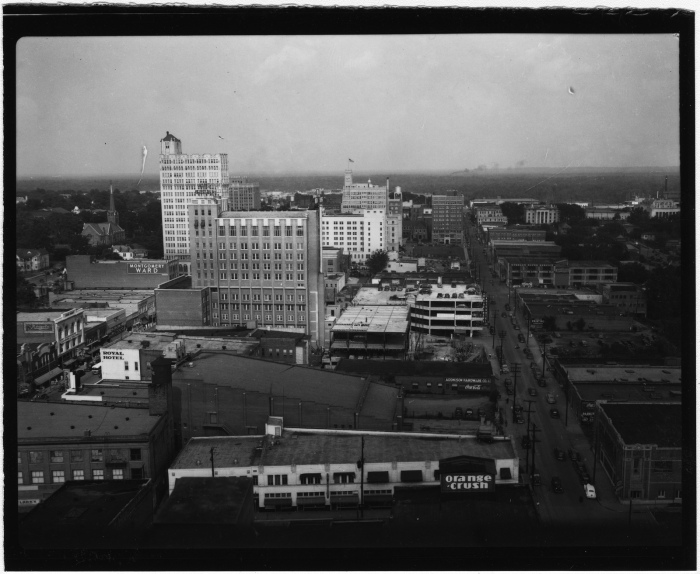 Jackson, 1941.  Collection: Witbeck, C. W., Photograph Collection Call number: PI/COL/1982.0016 System ID: 102333.
