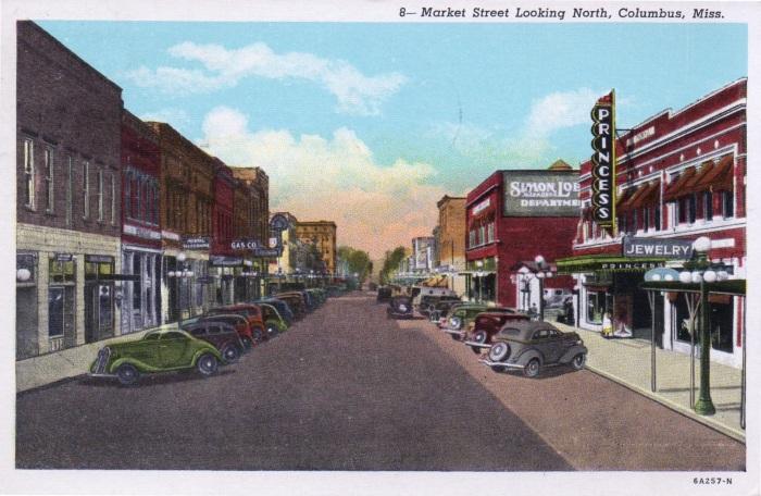 "Dated Jun 12, 1951. Genuine CURTEICH-Chicago ""C.T. American Art"" Postcard."