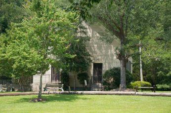 Hopewell Presbyterian, ca.1849