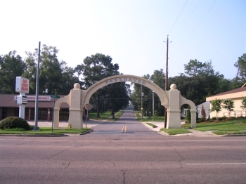 parkhaven gateway