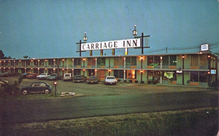 HattiesburgCarriageInn