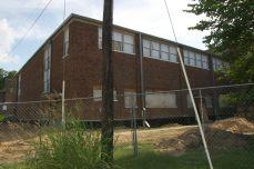 addition gymnasium