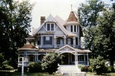 McLeod-Rogers HouseHAttiesburgMDAH1989