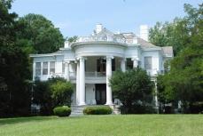 Robert L. Covington HouseHazelhurstJBaughn2011