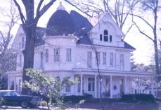 Sproles HouseNatchezSt BrookhavenMDAH1989