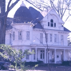 Sproles HouseNatchezSt BrookhavenMDAH1989