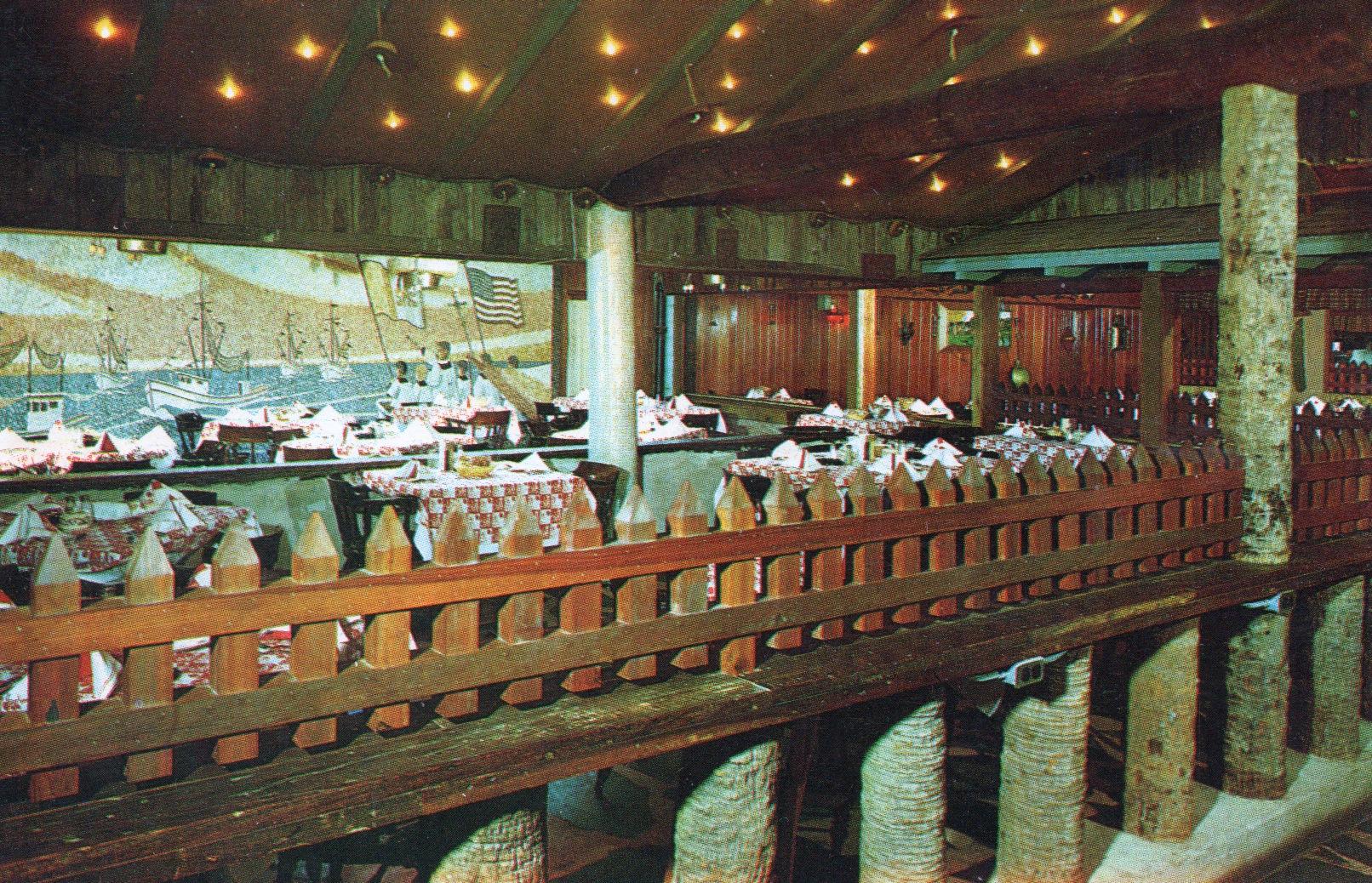 Going Inside Sun N Sand Hotel Biloxi Preservation In Mississippi