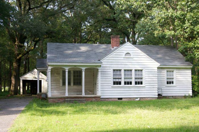 Tupelo Homesteads # 20 3