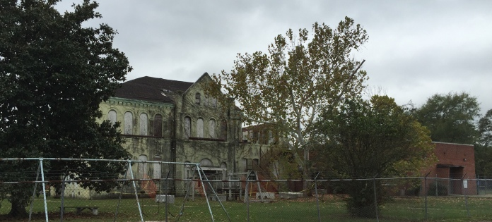 Not Good News From Hattiesburg Preservation In Mississippi