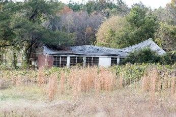 former Old Salem Elementary