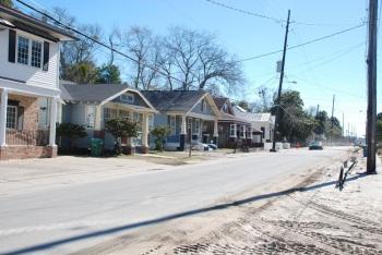 Lameuse Street HD